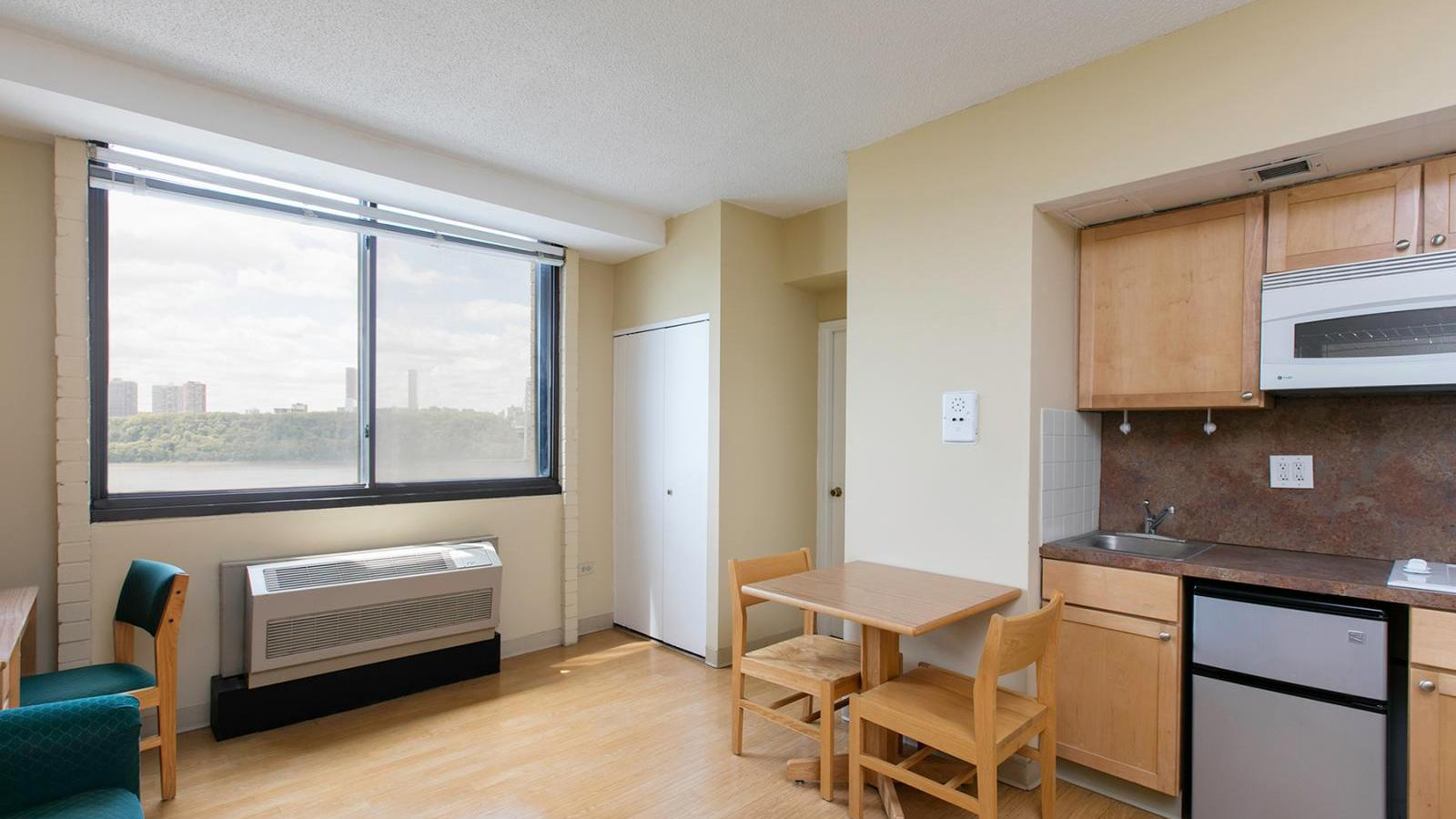 Columbia Off Campus Housing >> 154 Haven Ave Residence Facilities Management